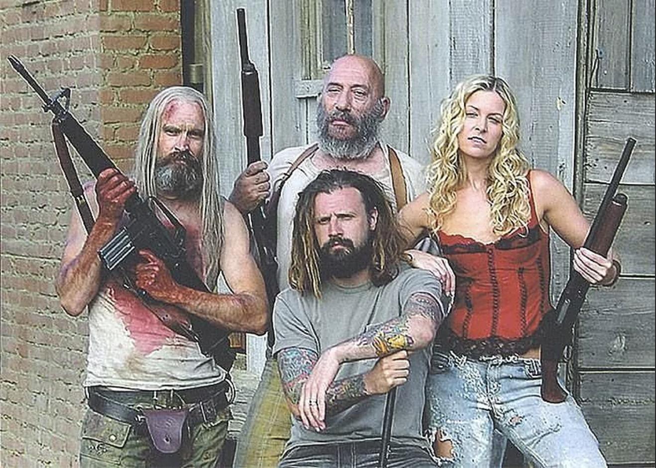 La secuela 3 From Hell de Rob Zombie obtiene fecha de lanzamiento en cines
