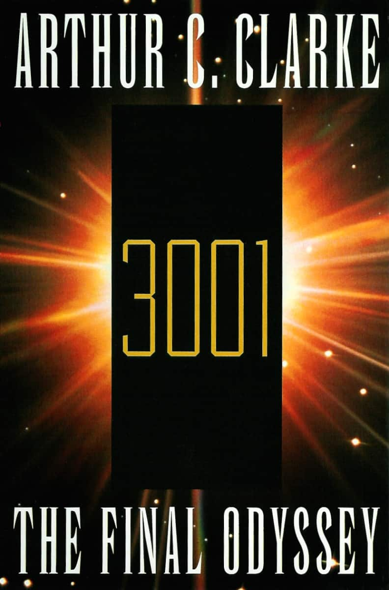 Space Odyssey - 3001: The Final Odyssey
