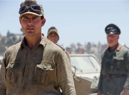 Tom Cruise en Operación Valquiria