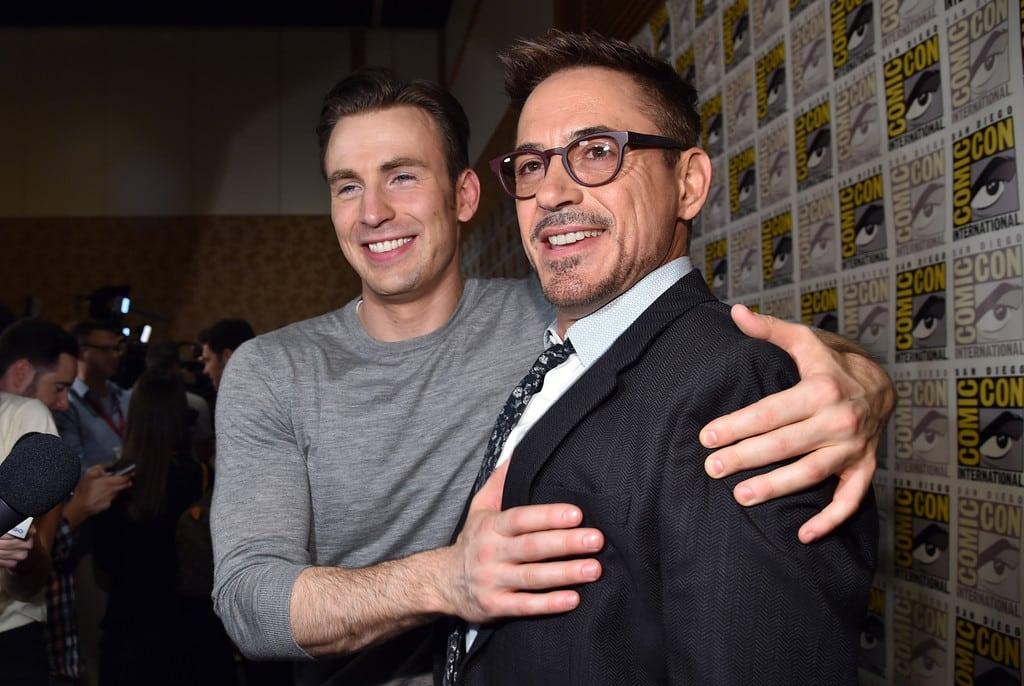 44 - Avengers