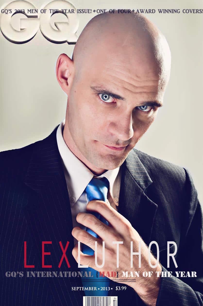 LETTMAN LUTHOR