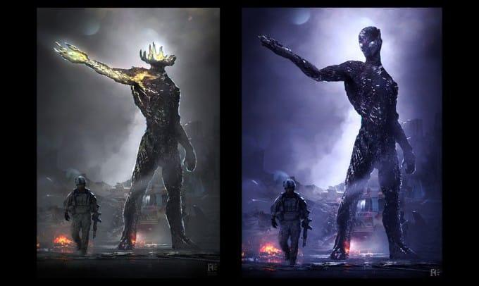 Sentinels 1