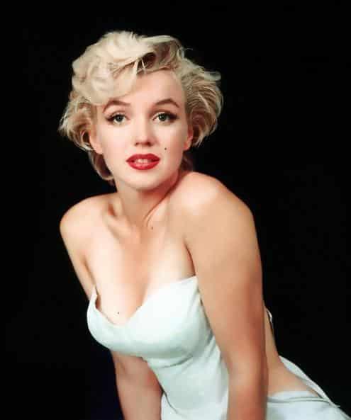 Por Siempre, Marilyn Monroe