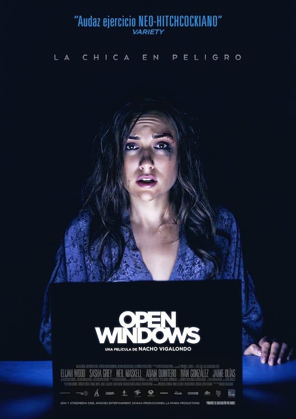 Open Windows nuevo cartel