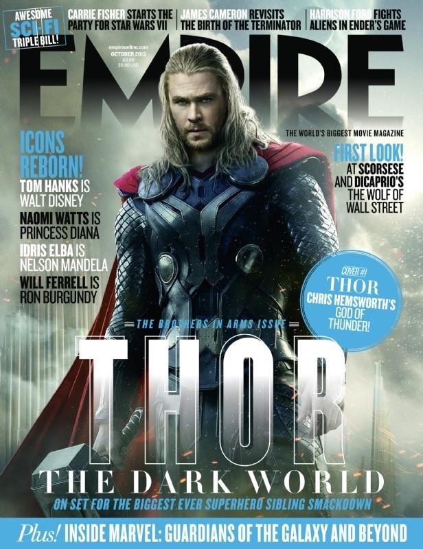 empire thor