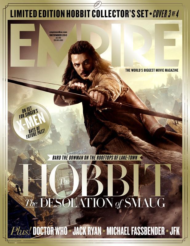 Empire Hobbit