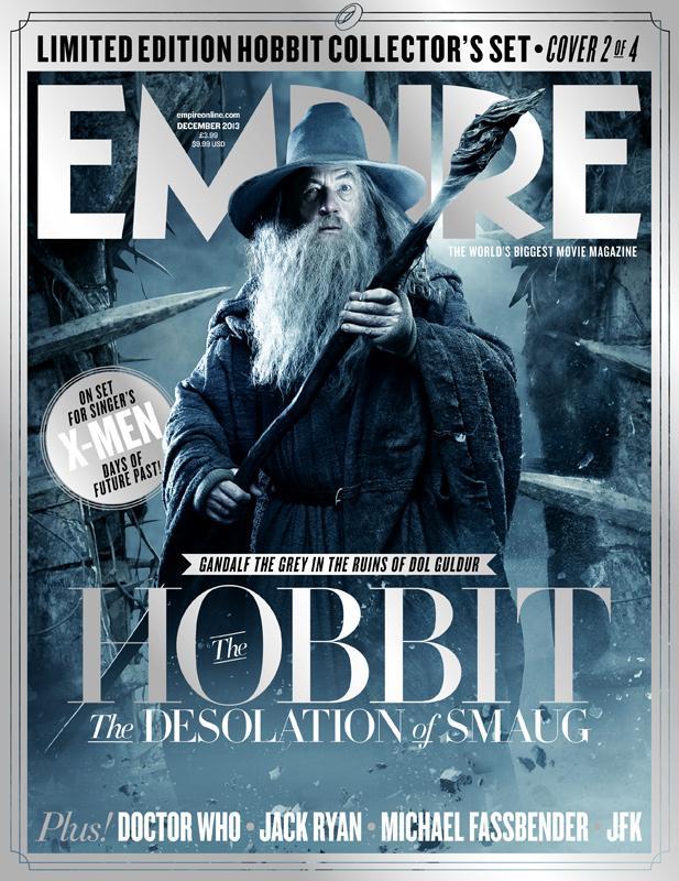 Empire Gandalf