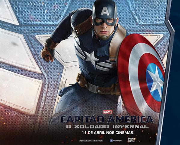Captain TWD Br 1