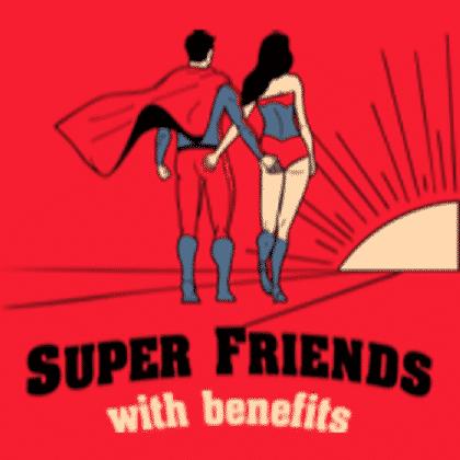 ¿funciona la relación de amigos con derecho?