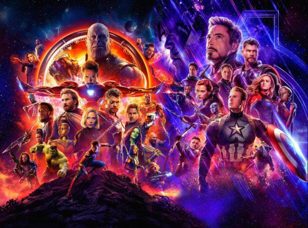 ¿Otra película como Avengers: Endgame? Puede que en 10 años