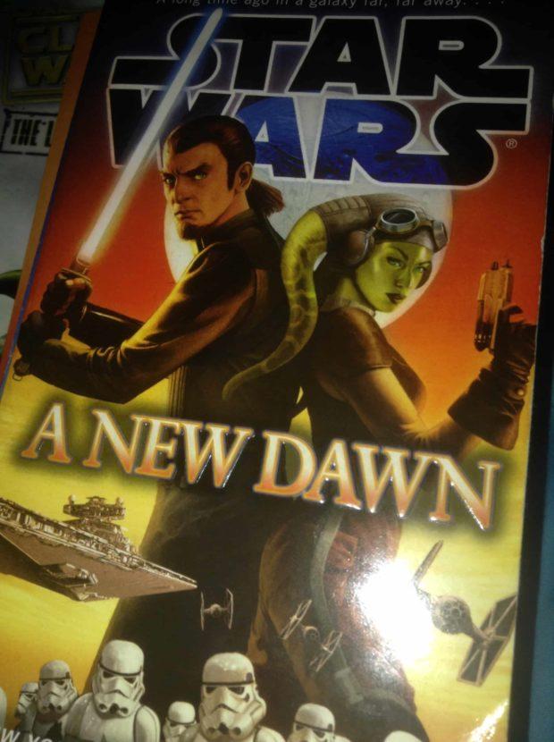 Star Wars: A New Dawn