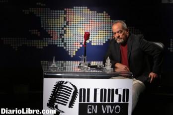 Alfonso en Vivo