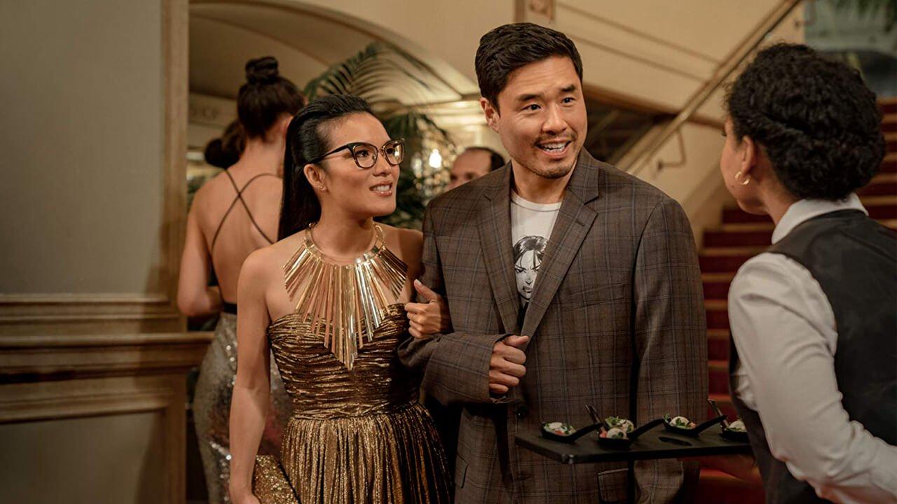 La rom-com Always Be My Maybe de Ali Wong y Randall Park revela tráiler vía Netflix