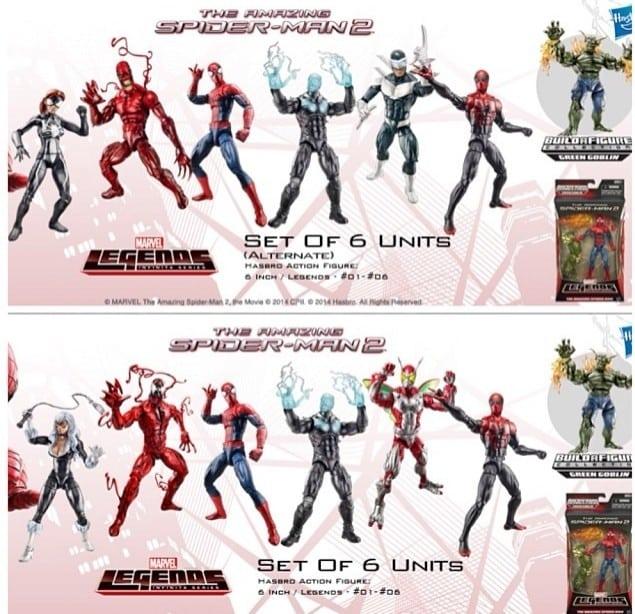 Amazing-Spider-Man-2-Marvel-Legends-Variants-Photo-e1385766385642