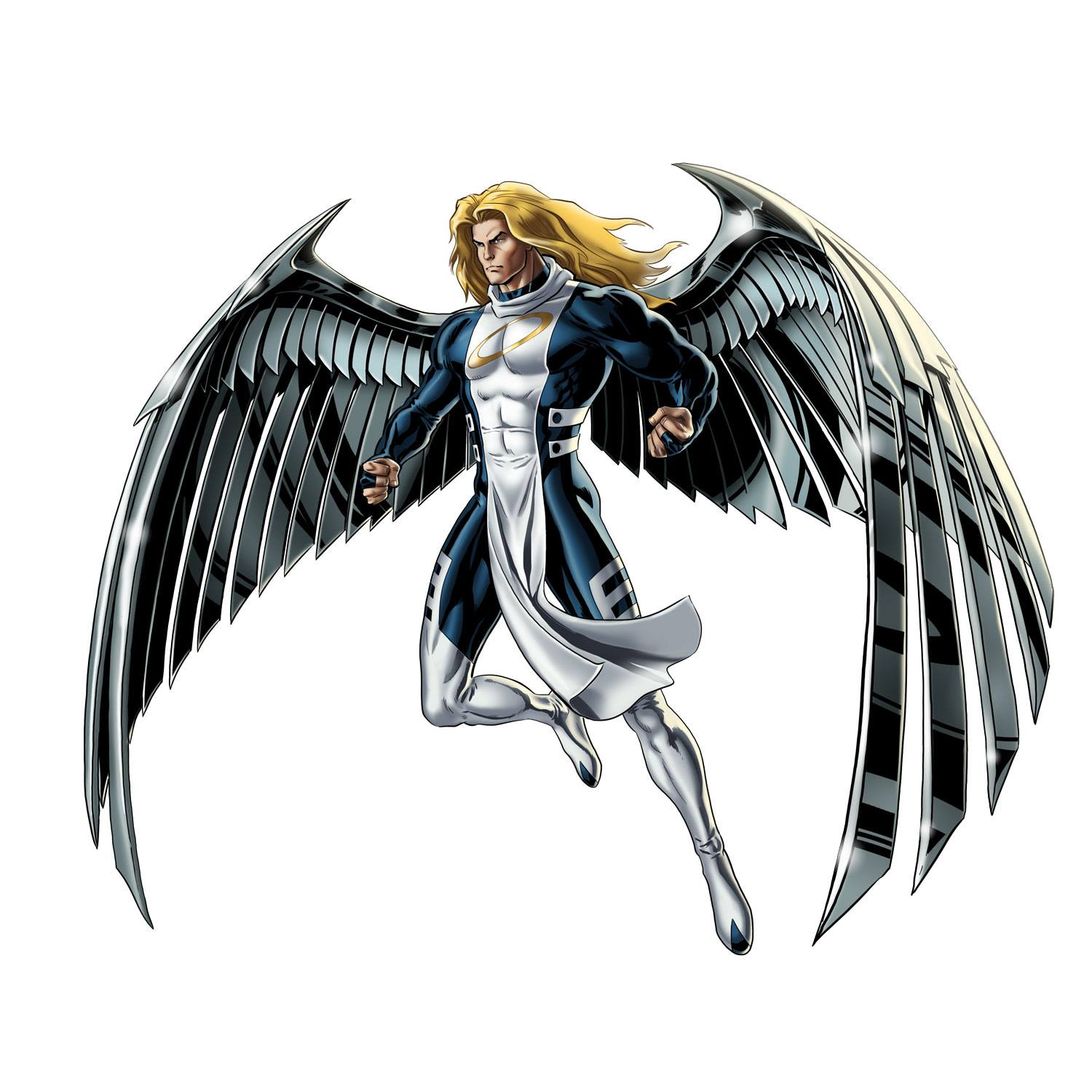 Angel X-MEN