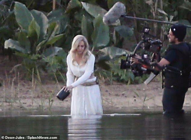 Angelina Jolie Eternals