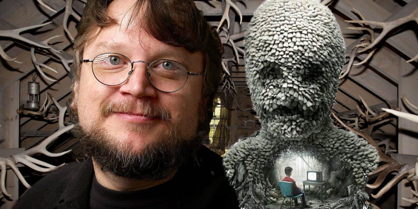 The Exorcist y Halloween inspiran Antlers de Guillermo del Toro y dirigida por Scott Cooper