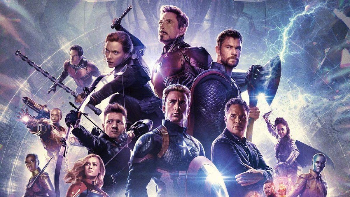 Avengers: Endgame libera nuevo avance y destroza plataformas con preventa en el mundo