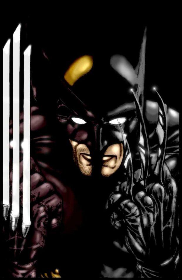 BATMAN_VS_WOLVERINE