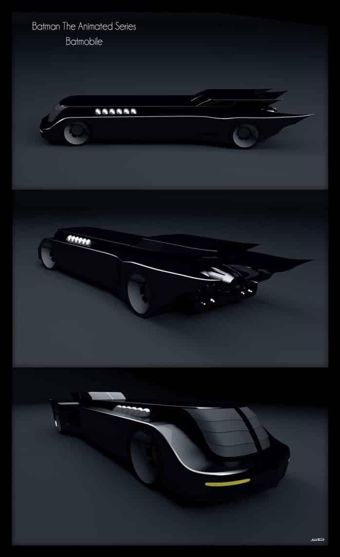 Batmobile_The_Animated_Series_by_TvanOris