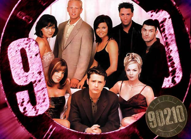 Beverly Hilss 90210