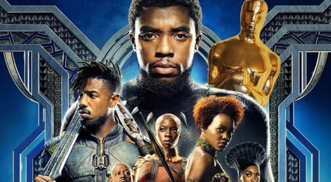 Disney hará campaña al Óscar por Black Panther incluyendo Mejor Película.