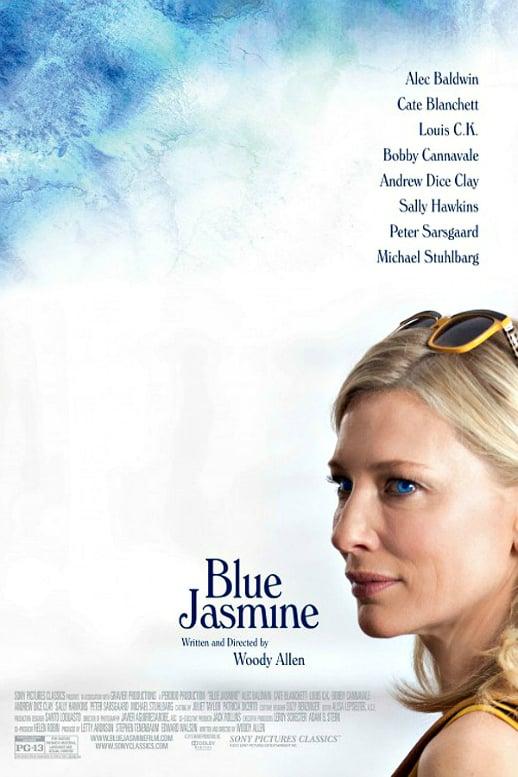 Blue Jasmine, Zima