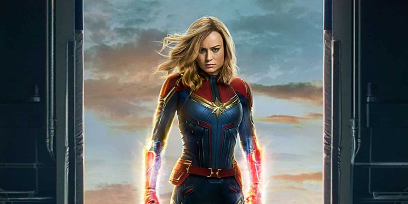 Captain Marvel supera los 500 mdd en taquilla mundial a menos de una semana en cartelera