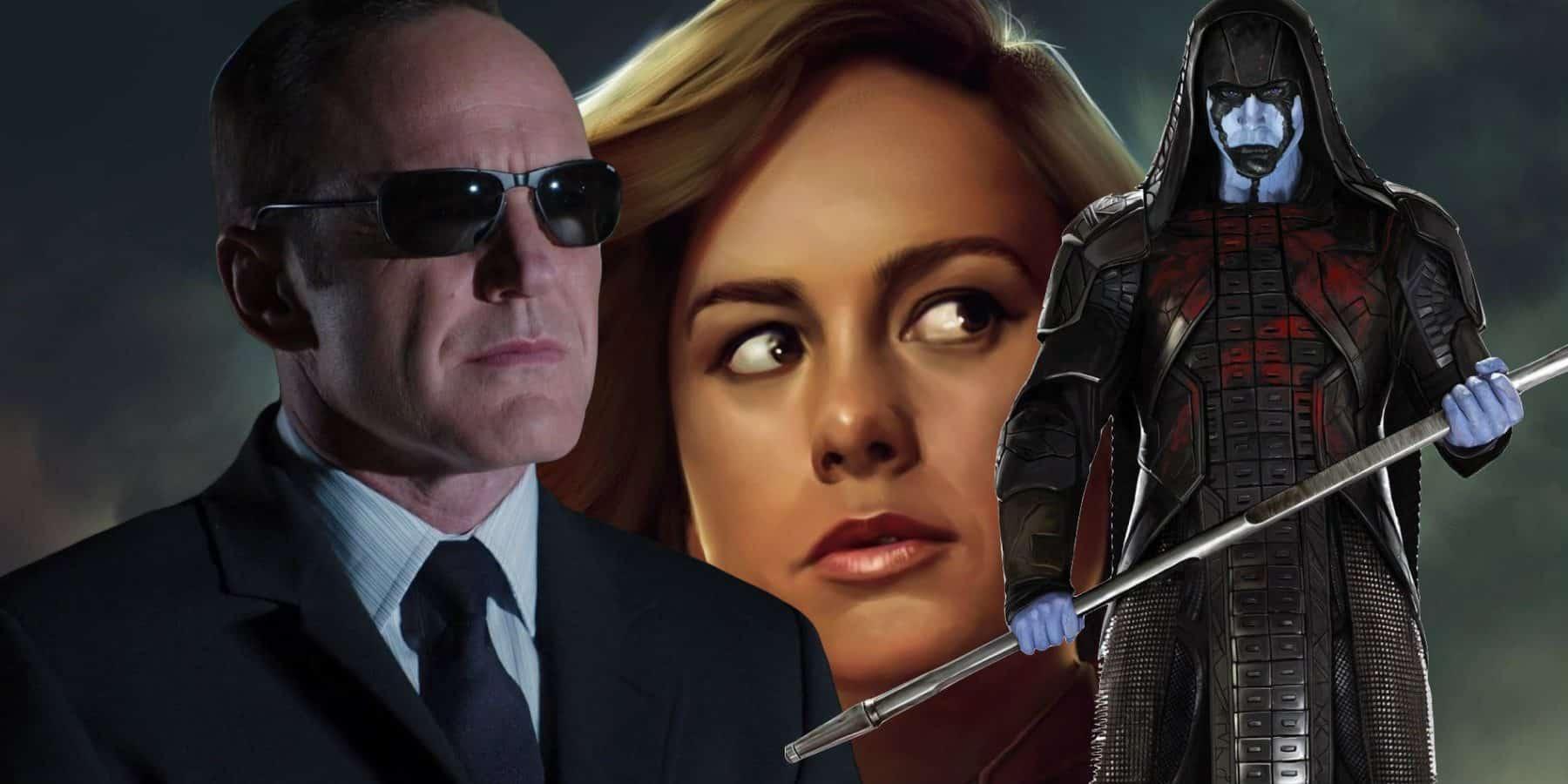 Captain Marvel arranca rodaje y expande su elenco conoce los nuevos miembros