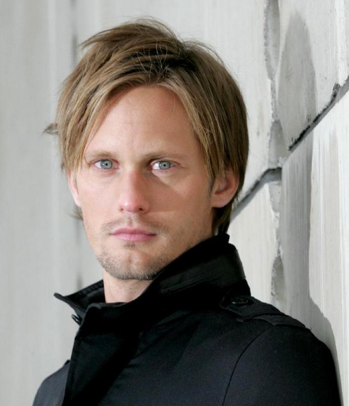 Alexander Skarsgård será Tarzán