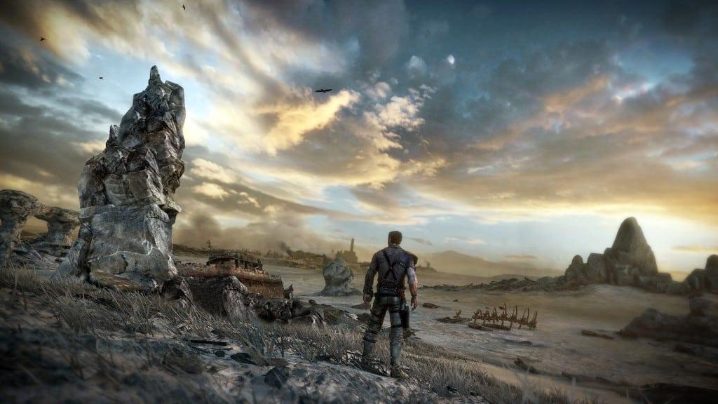 Capturas de pantalla de Mad Max - El juego (2)