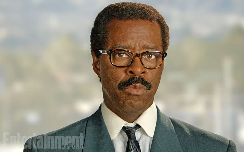 Courtney B. Vance - Johnnie Cochran