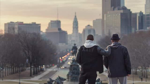 'Creed', estrena en México 29 de enero. © 2015 Warner Bros. Entertainment Inc. and Metro-Goldwyn-Mayer Pictures Inc. All Rights Reserved.