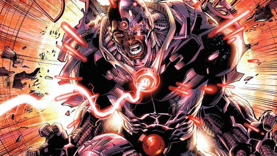 DC-Comics-Cyborg