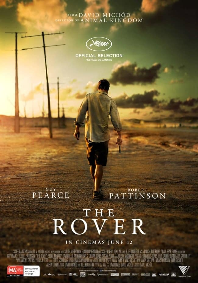 The Rover / David Michôd