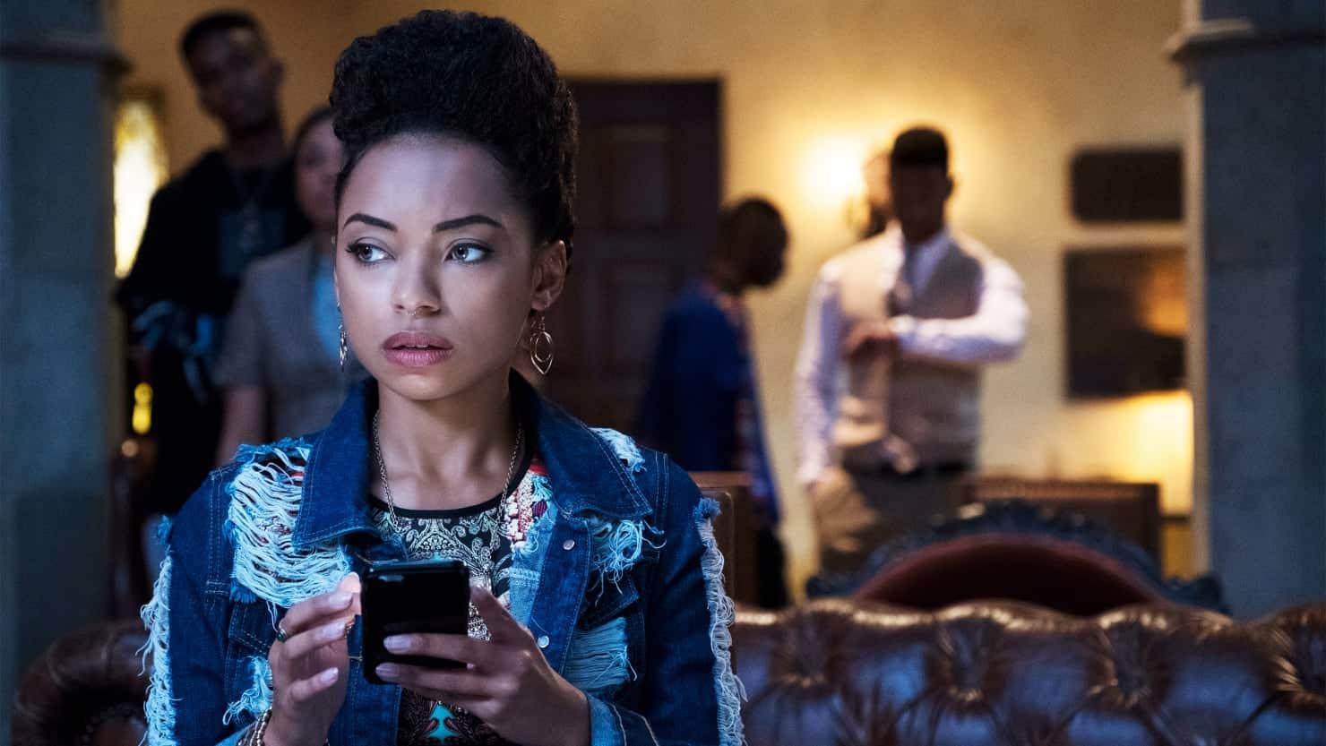 Dear White People Vol. 2: Netflix lanza trailer de segunda temporada