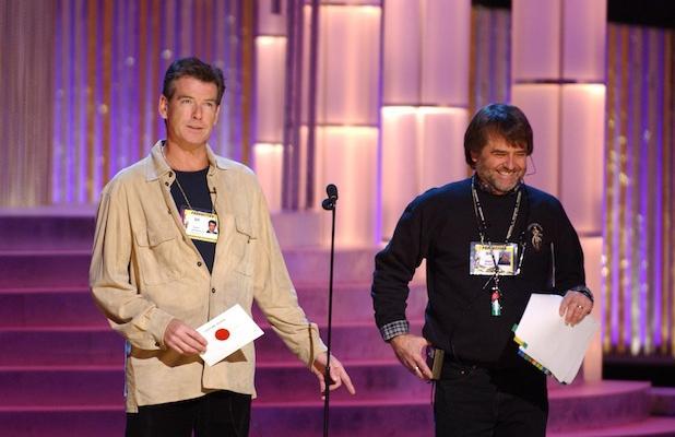 Dency-Nelson - Director de escena del Oscar
