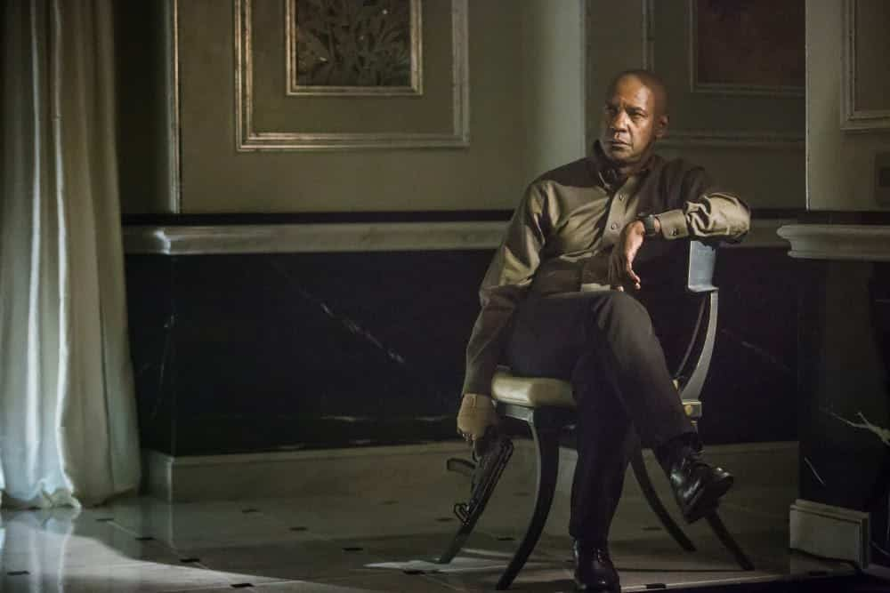 Ethan Hawke+Denzel Washington+Chris Pratt = Magnificent Seven remake
