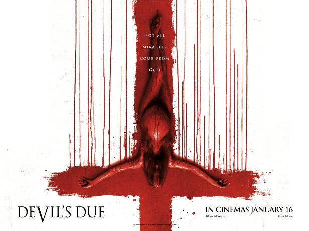 Devil' s-Due