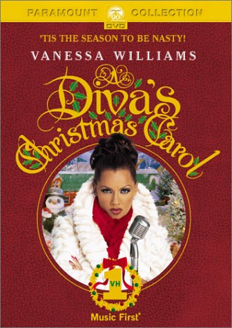 A Diva`s Christmas Carol