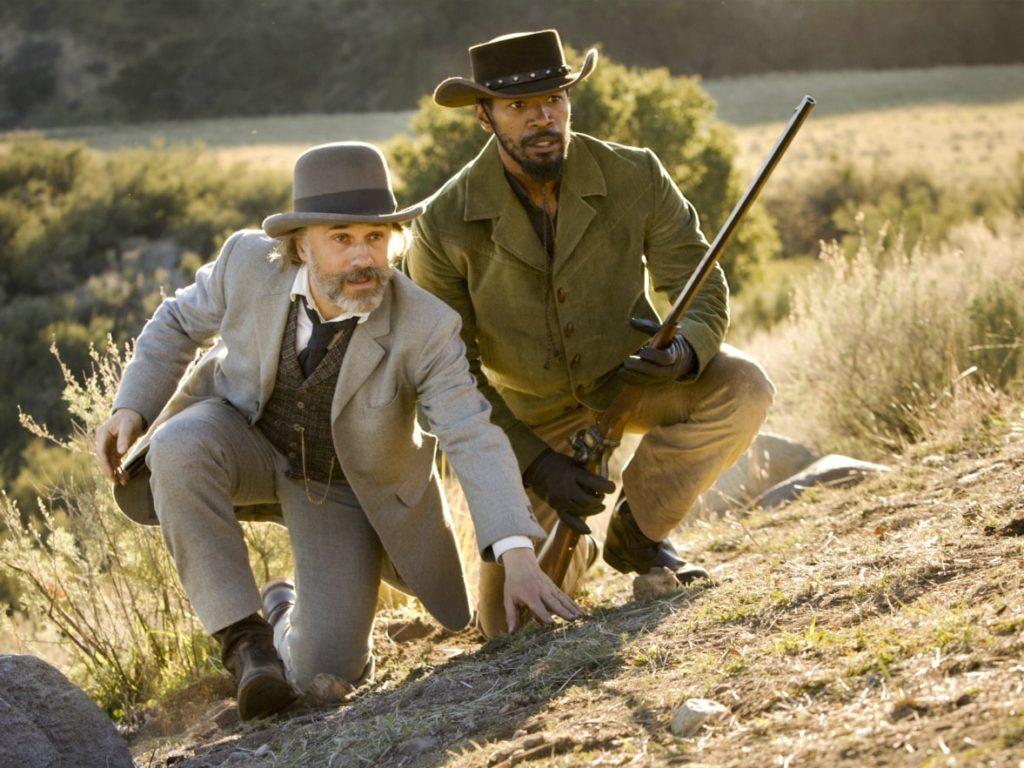 Django-Unchained Movie