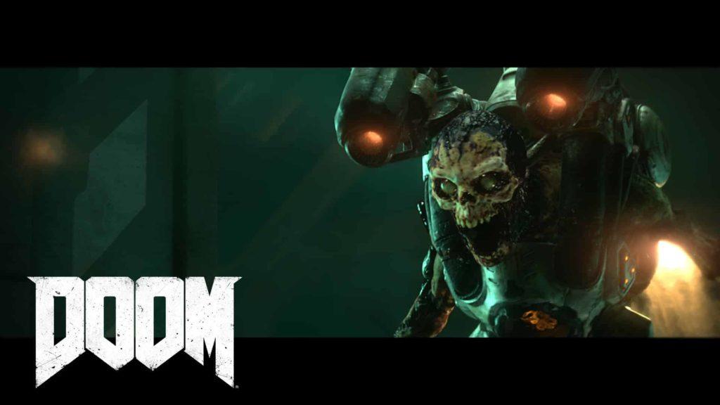 Doom fight