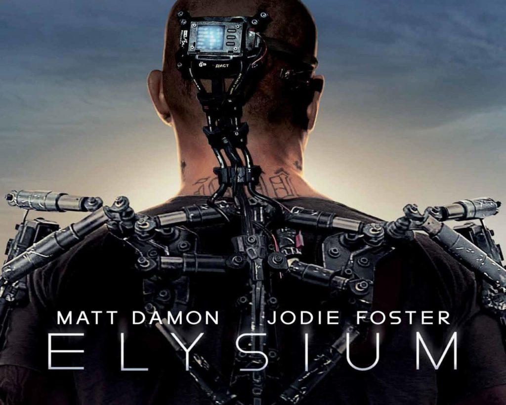 Elysium, Sony Pictures