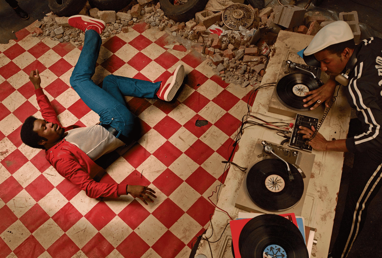 Casi siempre, el guión de The Get Down es tan preciso, astuto, y entretenido como su soundtrack