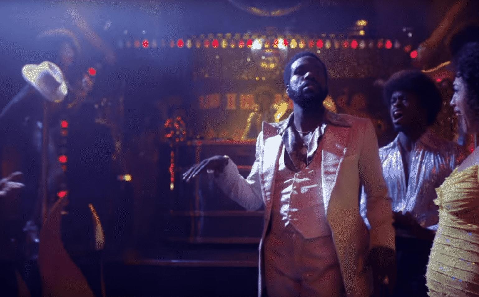 Los villanos en The Get Down no son clichés, pero tampoco una representación completamente realista de la época