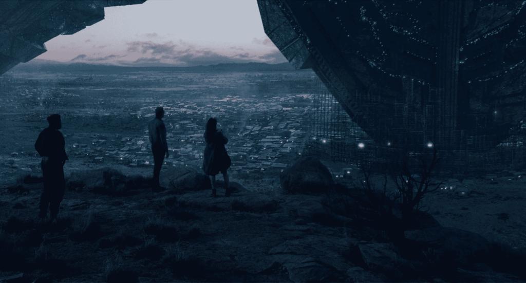 Pistas iniciales del regreso extraterrestre
