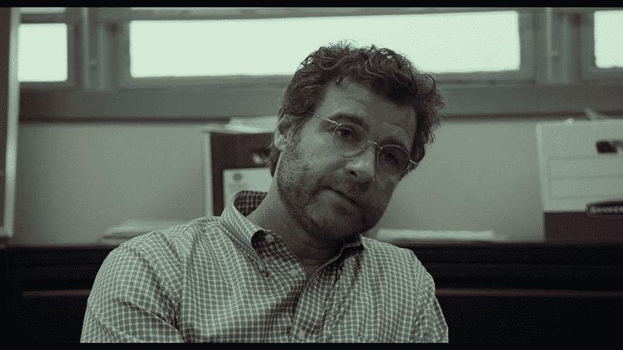 Liev Schreiber como Marty Baron