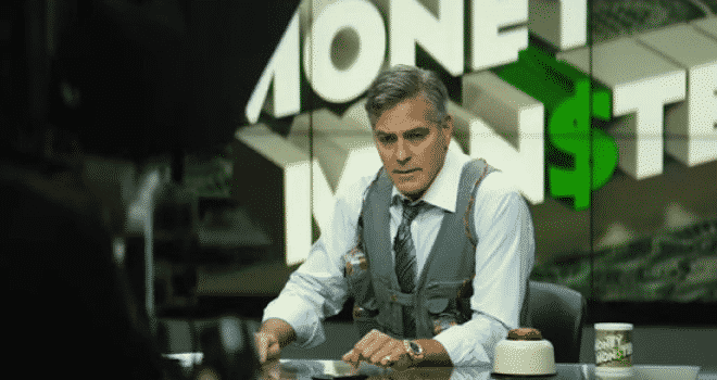 George Clooney en Money Monster
