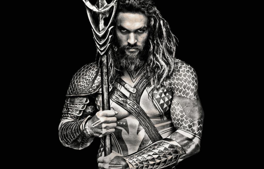 El brevísimo cameo de Aquaman resulta más interesante que el resto de la cinta. Para algunos, eso dice bastante