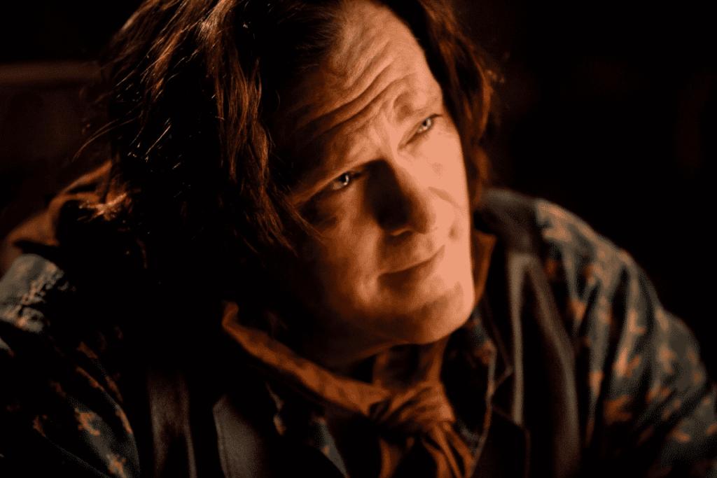 Michael Madsen en Los 8 más Odiados